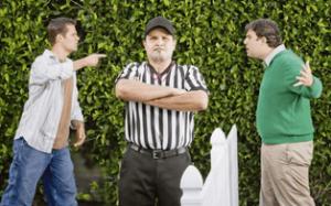 Земельные споры