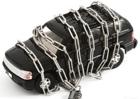 Проверить автомобиль на арест: законная минимизация рисков