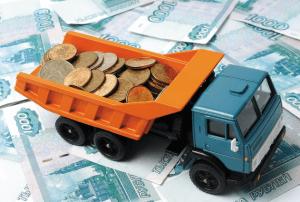 Налог на грузовой транспорт