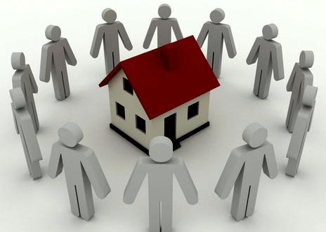 Содержание долевой собственности или как разделить лицевой счет в приватизированной квартире
