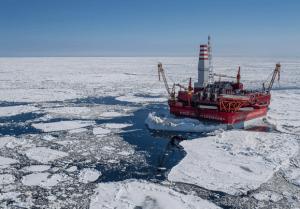 Освоение арктического шельфа