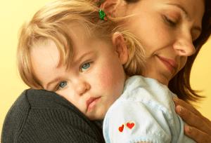 Помощь матерям-одиночкам от государства