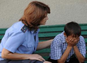 Уголовная ответственность для подростков
