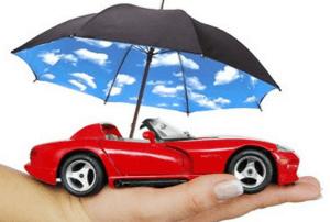 Процесс страхования автомобиля