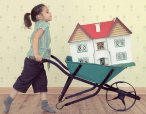Приватизация жилья с малолетними детьми