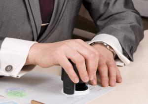 Свидетельство о регистрации товара