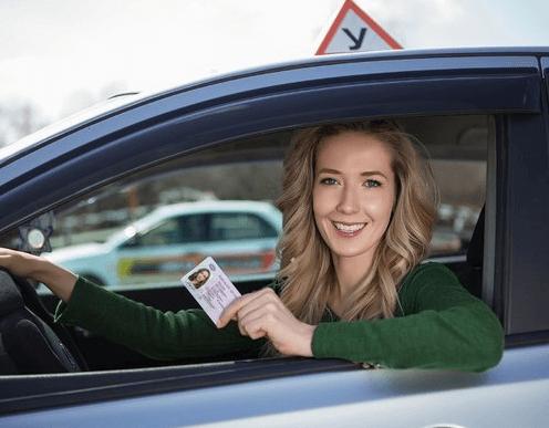 Что нужно для замены водительского удостоверения в разных случаях