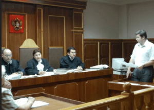 Оспариваем протокол в суде