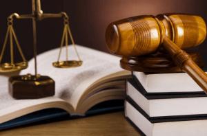 Правовая защита граждан