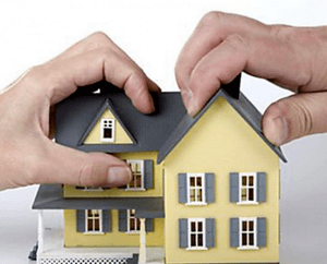 Спорная недвижимость