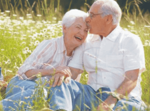 На пенсии с надбавками жизнь продолжается