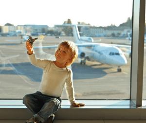 Ребенка не выпустили за границу
