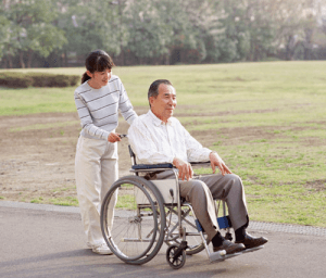 Комфортные условия для инвалидов