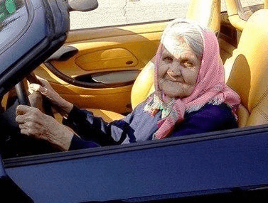 Налог на автомобиль для пенсионеров: особенности и наличие привилегий