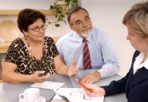 Пенсионеры имеют право на наследство и без завещания