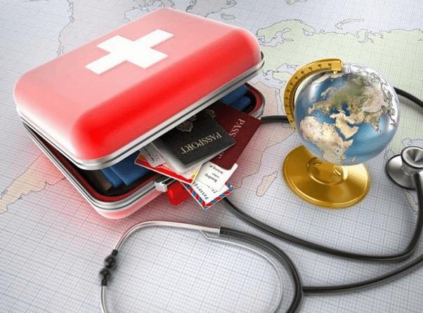 Медицинская страховка для выезда заграницу: оформление, виды и трудности при выплате возмещения