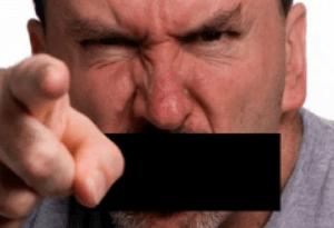 За оскорбление личности полагается наказание