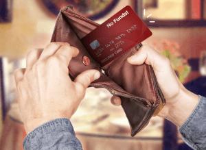 Долг перед банком