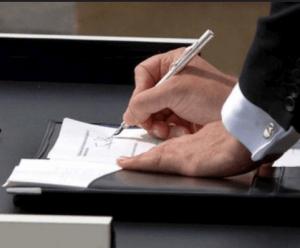 Изображение - Соглашение о расторжении договора куплипродажи квартиры Kak-napisat-zayavlenie-300x248