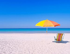 Начисление отпускных