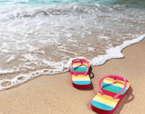 Начисление отпускных дней