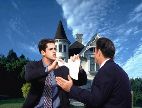Что подразумевает под собой соглашение о расторжении договора купли-продажи квартиры