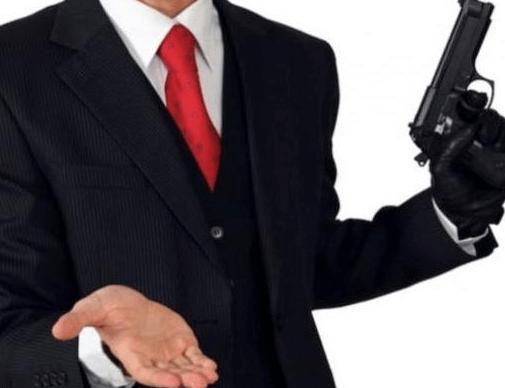 Статья Вымогательство денег: как квалифицируется, определяется, каким образом наказывается