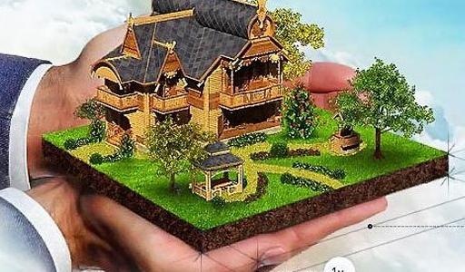 Как правильно подарить землю