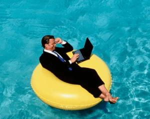 Как уволиться во время отпуска