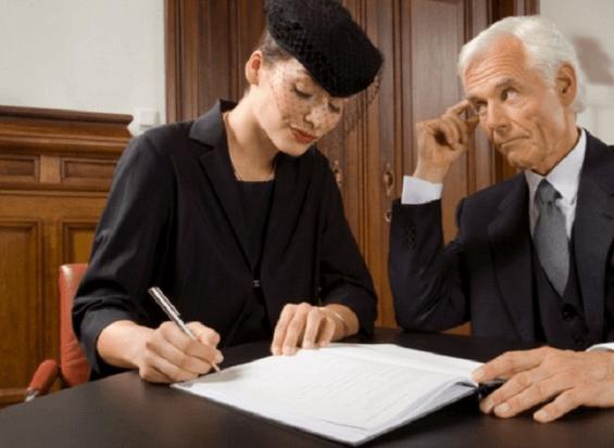 Наследование по закону это сделка или правило: смысл и сущность