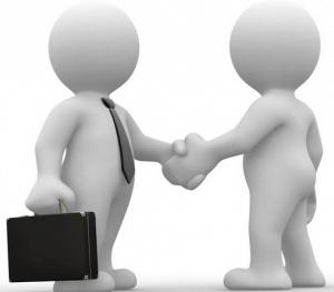 Трудовое соглашение для удаленной работы