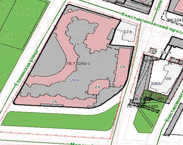 Какими методами разделены земли РФ, где кадастровый квартал это наименьшая единица территориального подразделения