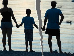 Лишение отца родительских прав