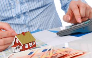 Расчет налога на имущества