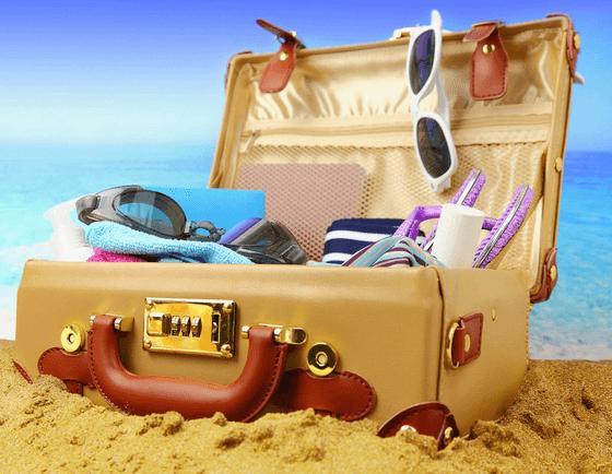 Как считаются отпускные дни на предприятиях и учреждениях