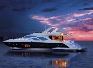 Владельцы яхт оплачивают транспортный налог