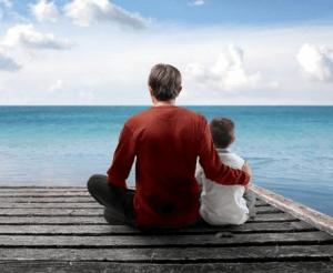 Восстановление отцовских прав