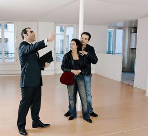 Продажа-покупка квартиры в новостройке