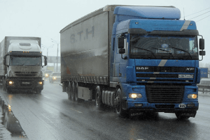 Транспортный налог за амортизацию доро