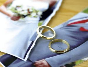 Процедура развода