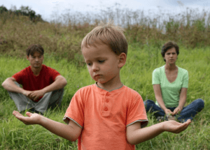 Развод в мировом суде при наличии детей