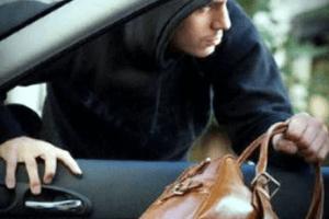 Утрата водительского удостоверения