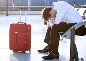 Закрыт выезд за границу из-за долгов