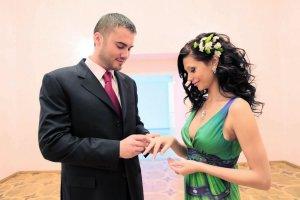 Бракосочетание кузенов