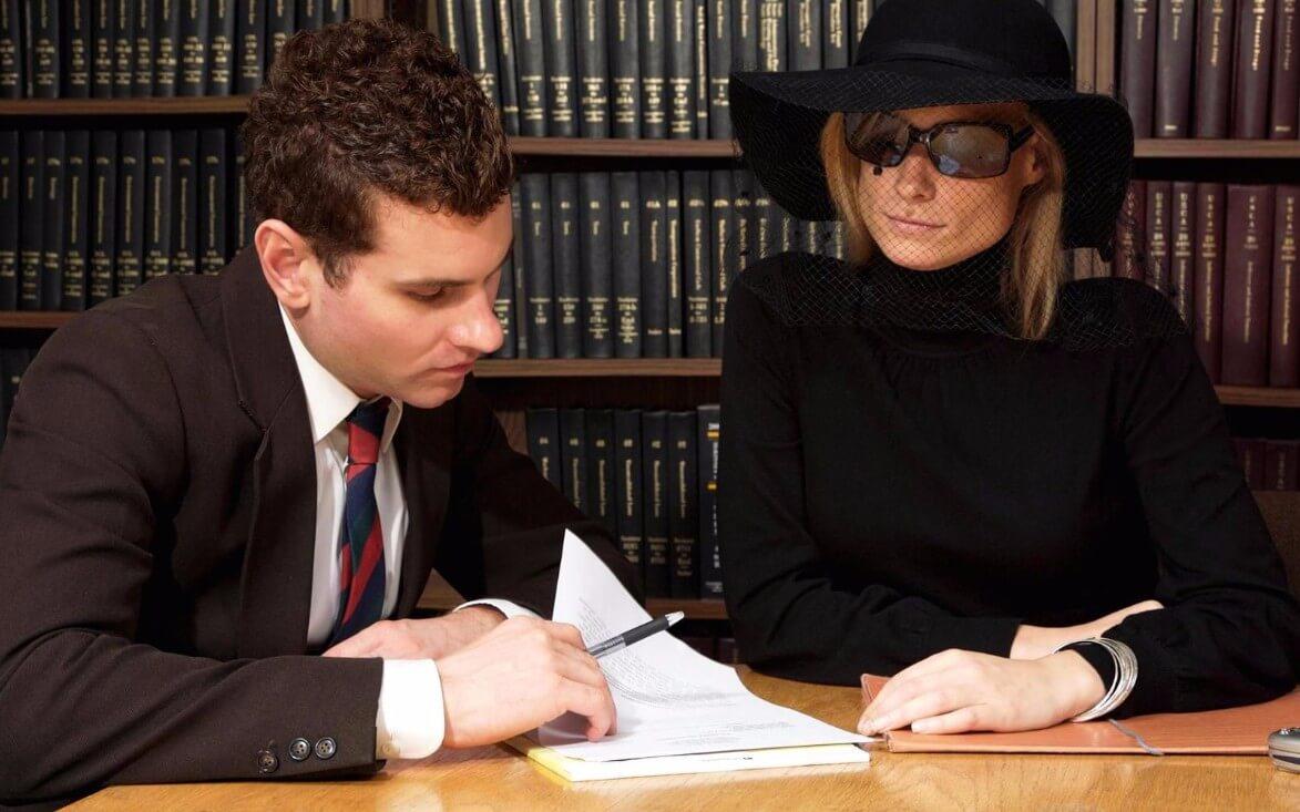 По каким документам и как вступить в наследство без завещания