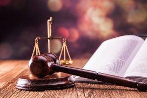 Алименты через суд