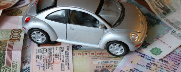 Утеря водительских прав