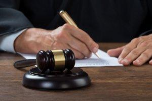 Заявление с суд