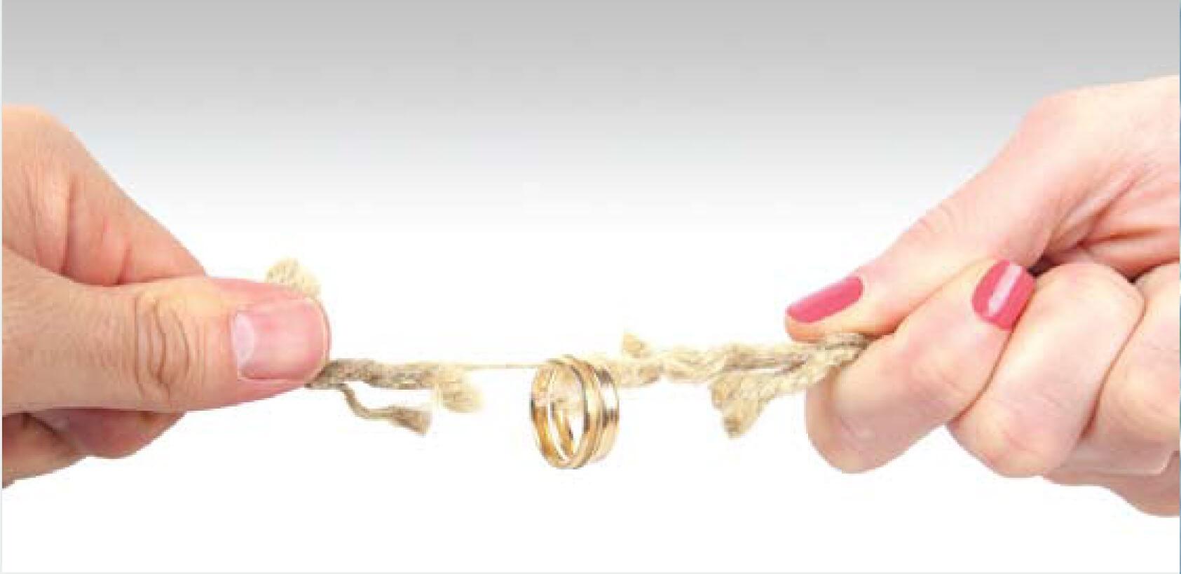 Где взять или скачать бланк искового заявления о расторжении брака