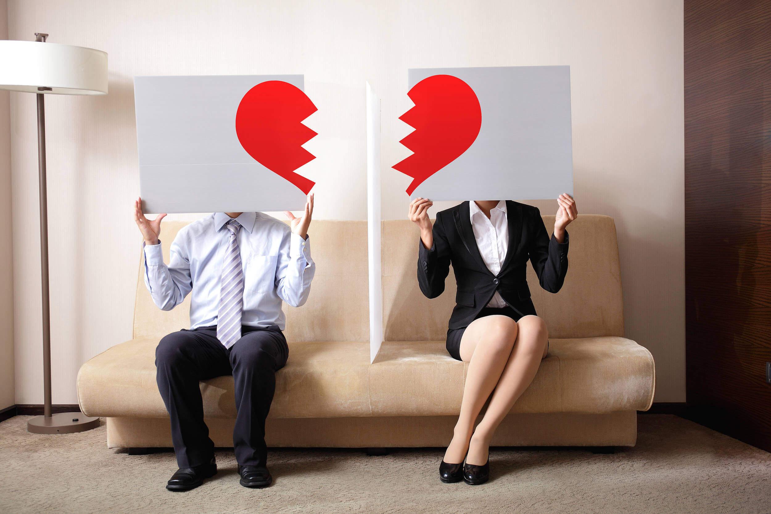 В какой период и где получить свидетельство о расторжении брака